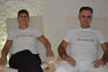 Eleonora e Corrado